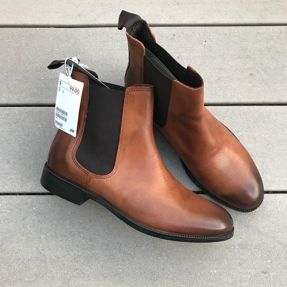H\u0026M Shoes | Hm Mens Chelsea Boots